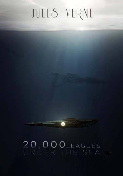 20,000 Leagues Under the Sea Trailer